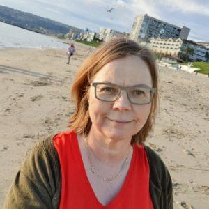 Profile photo of Carola Wilhelmsson