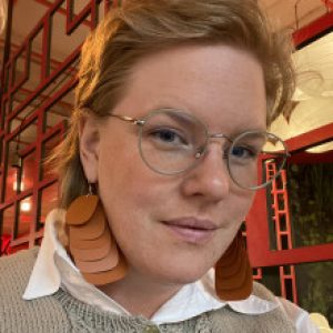 Profile photo of Evelina Bjurberg