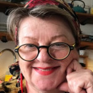 Profile photo of Eva Lindstein